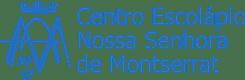 Centro Escolápio Nossa Senhora de Montserrat Logotipo